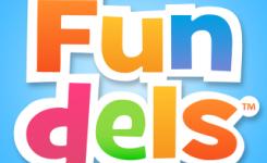 Logo Fundels