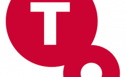Logo Taalpunt